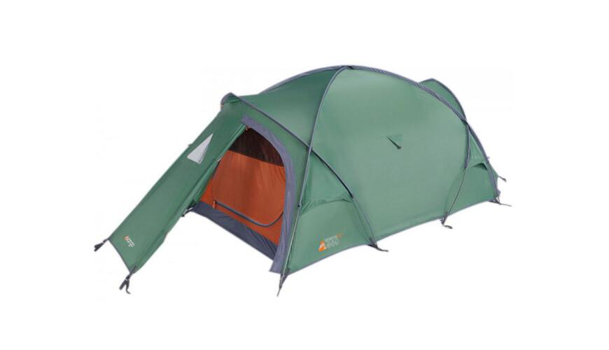 Vango Nemesis 200 - Tente - vert